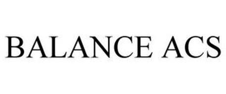 BALANCE ACS