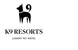 K9 RESORTS LUXURY PET HOTEL