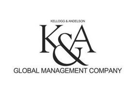 KELLOGG & ANDELSON K&A GLOBAL MANAGEMENT COMPANY