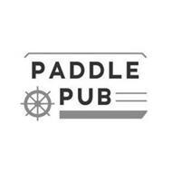 PADDLE PUB