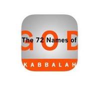 THE 72 NAMES OF GOD KABBALAH