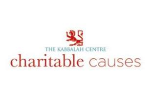THE KABBALAH CENTRE CHARITABLE CAUSES