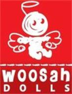 WOOSAH DOLLS