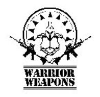 WARRIOR WEAPONS