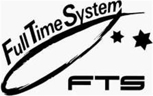 FULL TIME SYSTEM FTS