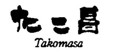 TAKOMASA