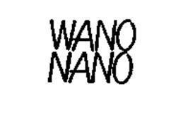 WANO NANO