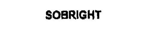 SOBRIGHT
