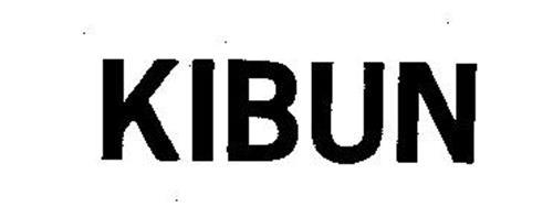 KIBUN