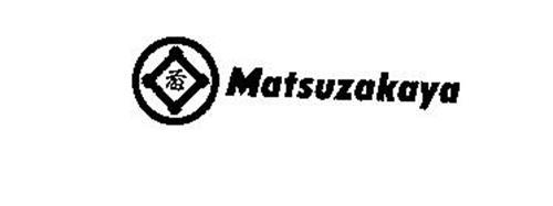 MATSUZAKAYA