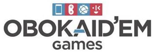 OBOKAID'EM GAMES