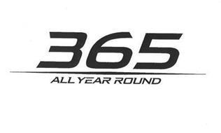 365 ALL YEAR ROUND
