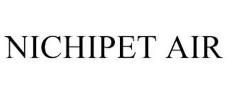NICHIPET AIR