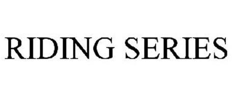 RIDING SERIES