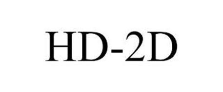 HD-2D