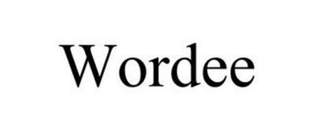 WORDEE