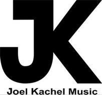 JK JOEL KACHEL MUSIC