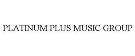 PLATINUM PLUS MUSIC GROUP