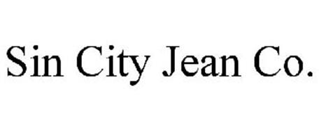 SIN CITY JEAN CO.