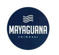MAYAGUANA SWIMWEAR
