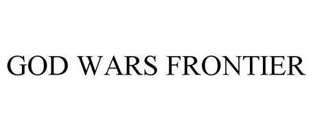 GOD WARS FRONTIER