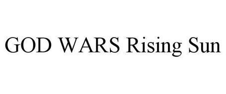 GOD WARS RISING SUN