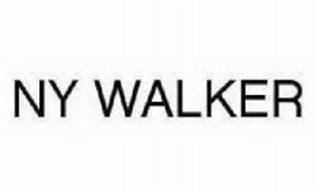 NY WALKER