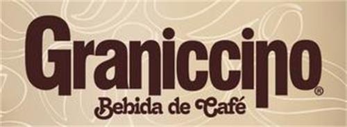 GRANICCINO BEBIDA DE CAFÉ