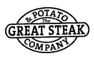 THE GREAT STEAK & POTATO COMPANY