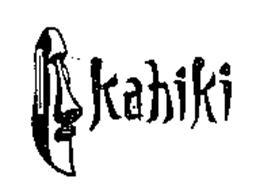 KAHIKI