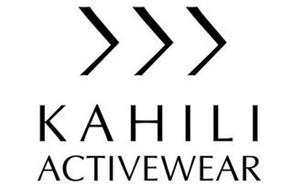 KAHILI ACTIVEWEAR