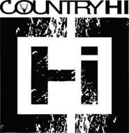 COUNTRY HI HI