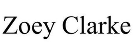 ZOEY CLARKE