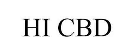 HI CBD