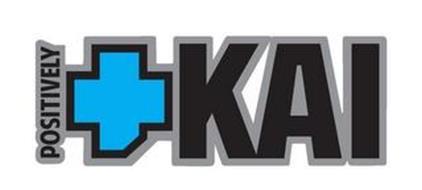 POSITIVELY + KAI