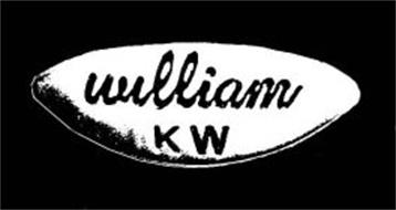 WILLIAM K W