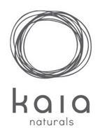 KAIA NATURALS