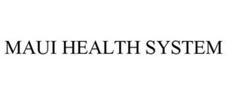 MAUI HEALTH SYSTEM
