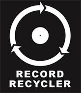 RECORD RECYCLER
