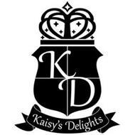 KD KAISY'S DELIGHTS