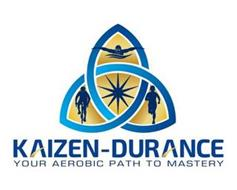 KAIZEN-DURANCE YOUR AEROBIC PATH TO MASTERY
