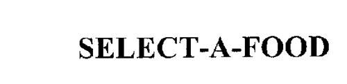 SELECT-A-FOOD