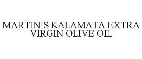 MARTINIS KALAMATA EXTRA VIRGIN OLIVE OIL