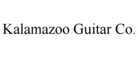 KALAMAZOO GUITAR CO.