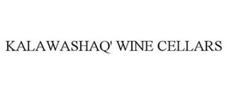 KALAWASHAQ' WINE CELLARS