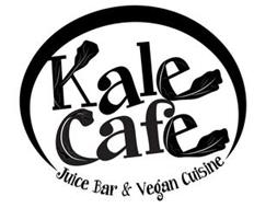 KALE CAFE JUICE BAR & VEGAN CUISINE