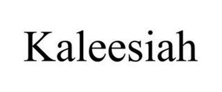 KALEESIAH
