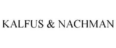 KALFUS & NACHMAN