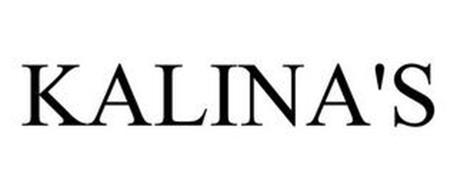 KALINA'S