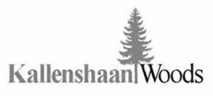 KALLENSHAAN WOODS
